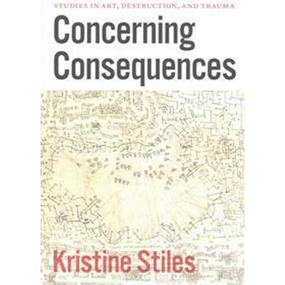 Concerning Consequences (Pocket, 2016)