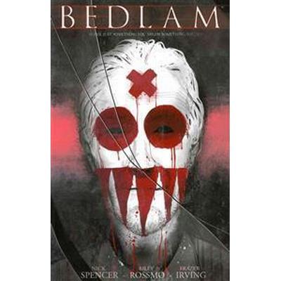 Bedlam 1 (Pocket, 2013)