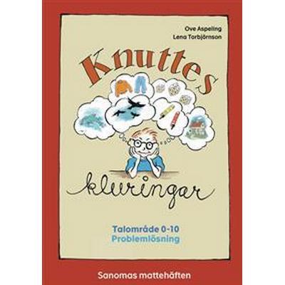 Knuttes kluringar (5-pack) Ny upplaga (Häftad, 2015)