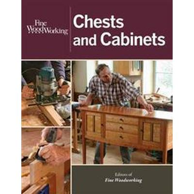 Chests and Cabinets (Häftad, 2014)