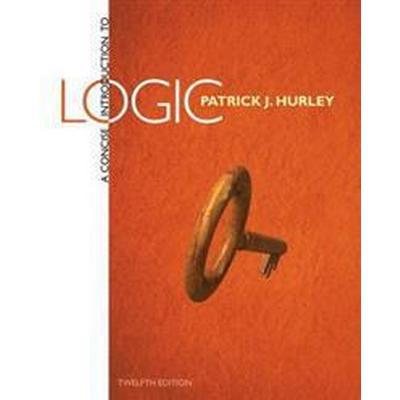 A Concise Introduction to Logic (Inbunden, 2014)