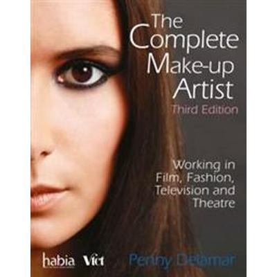 The Complete Make-Up Artist (Häftad, 2015)