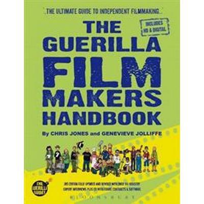 Guerilla Film Makers Handbook (Pocket, 2006)