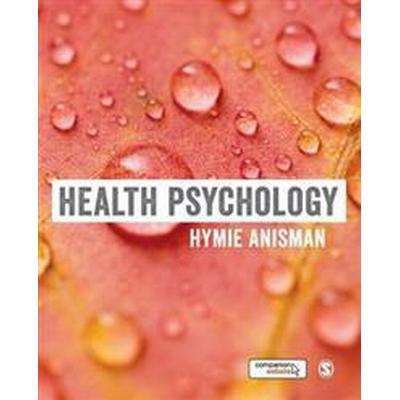 Health Psychology (Pocket, 2016)