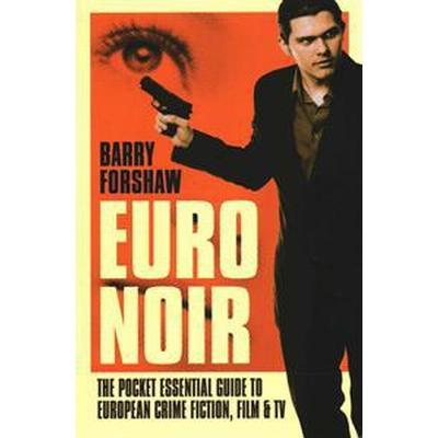 Euro Noir (Pocket, 2014)