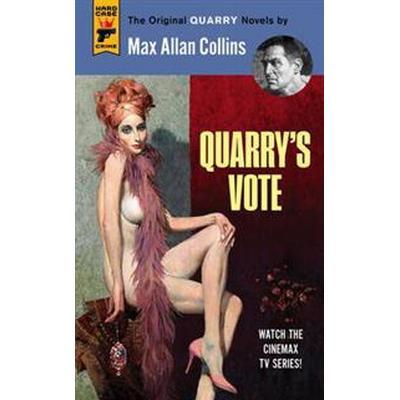 Quarry's Vote (Pocket, 2016)