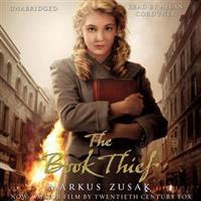 The Book Thief (Ljudbok CD, 2014)