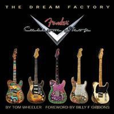 The Dream Factory (Inbunden, 2012)