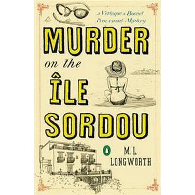 Murder on the Ile Sordou (Pocket, 2014)