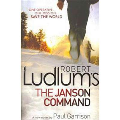 Robert Ludlum's The Janson Command (Storpocket, 2013)
