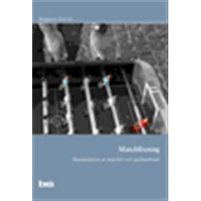 Matchfixning. Brå rapport 2015:18: Manipulation av matcher och spelmarknad. (Häftad, 2015)