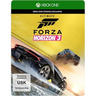 Forza Horizon 3: Ultimate Edition