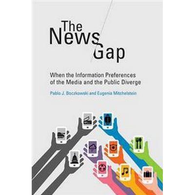 The News Gap (Pocket, 2015)