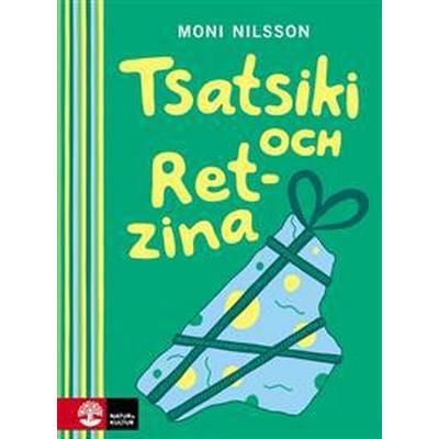Tsatsiki och Retzina (E-bok, 2015)