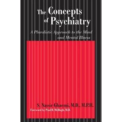 The Concepts of Psychiatry (Pocket, 2007)