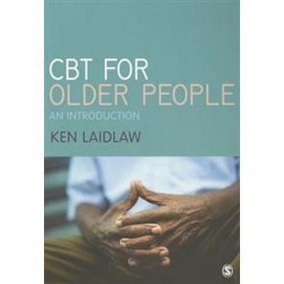 Cbt for Older People (Pocket, 2015)