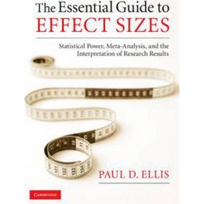The Essential Guide to Effect Sizes (Pocket, 2010)