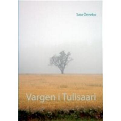 Vargen i Tulisaari (Häftad, 2015)