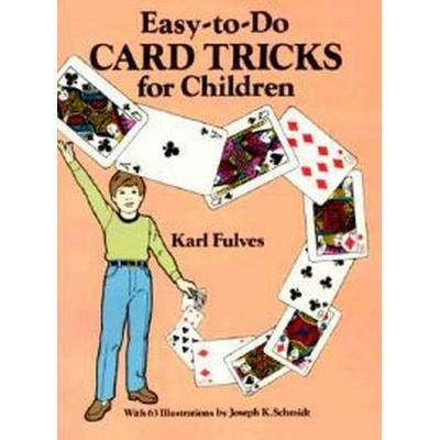 Easy-To-Do Card Tricks for Children (Pocket, 1989)