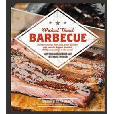 Wicked Good Barbecue (Pocket, 2015)