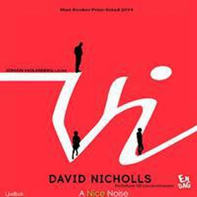 Vi (Ljudbok MP3 CD, 2014)