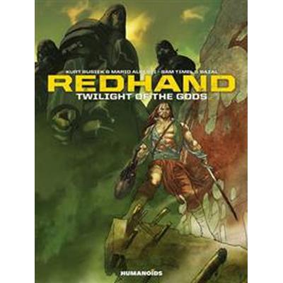 Redhand: Twilight of the Gods (Häftad, 2015)