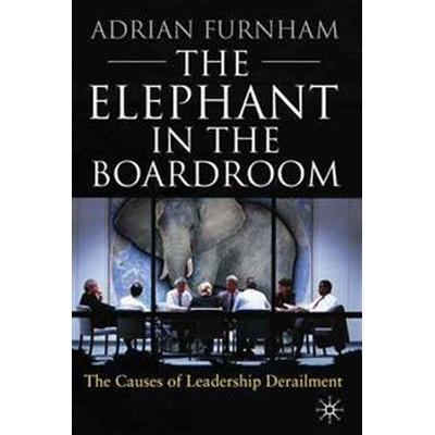 The Elephant in the Boardroom (Inbunden, 2010)