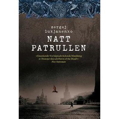 Nattpatrullen (E-bok, 2012)