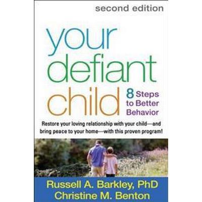Your Defiant Child (Pocket, 2013)