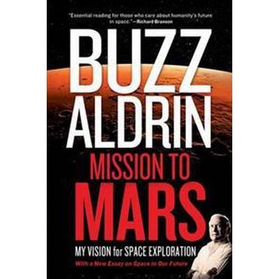 Mission to Mars (Pocket, 2015)