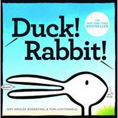 Duck! Rabbit! (Inbunden, 2014)