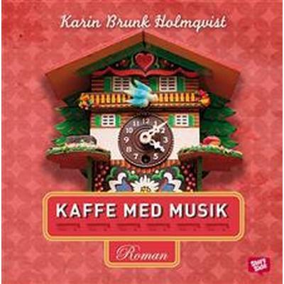 Kaffe med musik (Ljudbok nedladdning, 2011)
