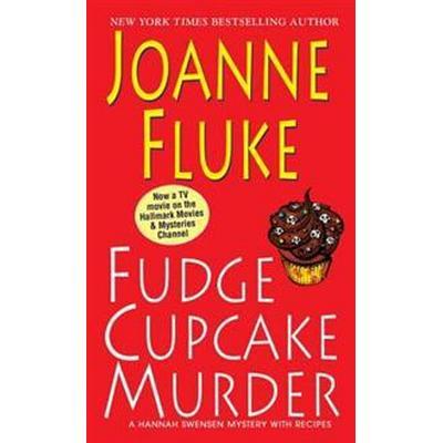 Fudge Cupcake Murder (Häftad, 2016)