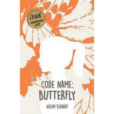 Code Name: Butterfly (Häftad, 2016)