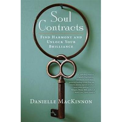 Soul Contracts (Pocket, 2014)