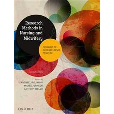 Research Methods in Nursing and Midwifery (Pocket, 2014)