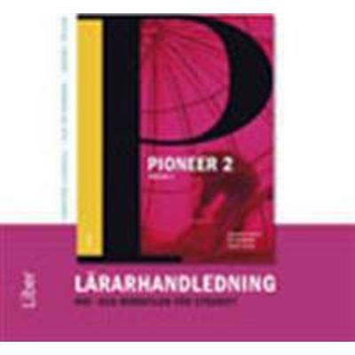 Pioneer 2 Lärarhandledning cd (Övrigt format, 2013)