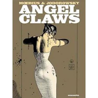 Angel Claws (Inbunden, 2013)