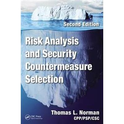 Risk Analysis and Security Countermeasure Selection (Inbunden, 2015)