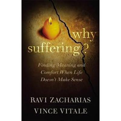 Why Suffering? (Häftad, 2014)