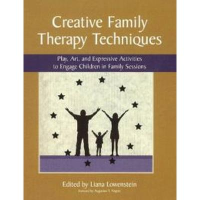 Creative Family Therapy Techniques (Pocket, 2010)