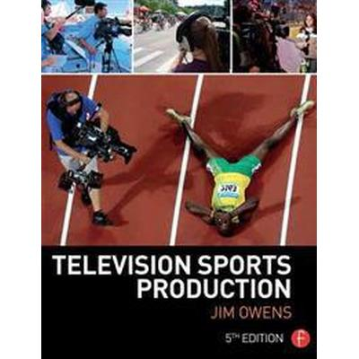 Television Sports Production (Pocket, 2015)