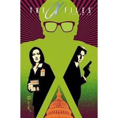 X-Files Season 11 1 (Inbunden, 2016)