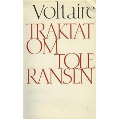 Traktat om toleransen (E-bok, 2015)