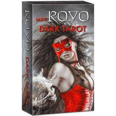 Royo Dark Mini Tarot (Övrigt format, 2014)
