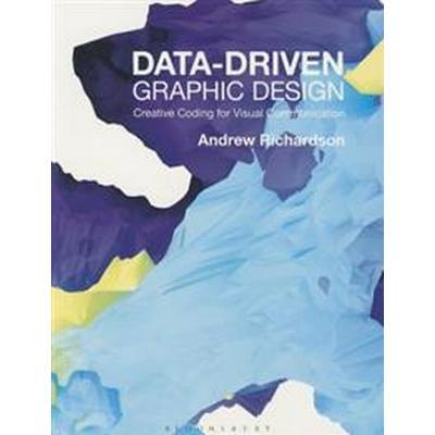 Data-driven Graphic Design (Pocket, 2016)
