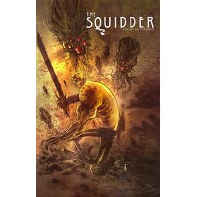 The Squidder (Pocket, 2015)