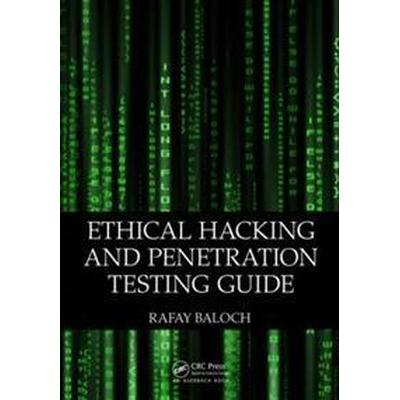 Ethical Hacking and Penetration Testing Guide (Pocket, 2014)