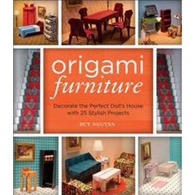 Origami Furniture (Pocket, 2015)