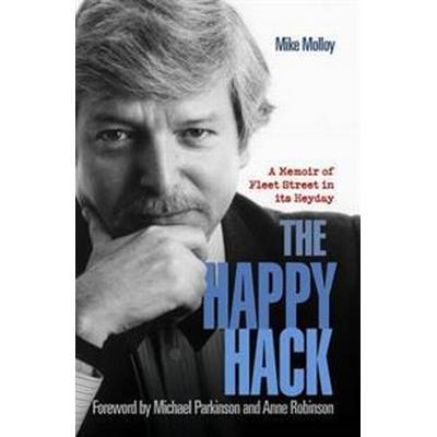 The Happy Hack (Pocket, 2016)